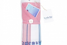 RUG&TOWEL LULLABY Liberty Blue